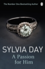 A Passion for Him - eBook