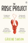 The Rosie Project - eBook