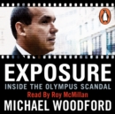 Exposure : From President to Whistleblower at Olympus - eAudiobook