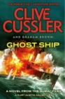 Ghost Ship : NUMA Files #12 - Book