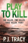 Play to Kill - Book