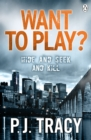 Want to Play? : Twin Cities Book 1 - Book