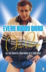 Alan Partridge: Every Ruddy Word : All the Scripts: From Radio to TV. And Back - Book