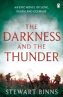 The Darkness and the Thunder : 1915: The Great War Series - Book