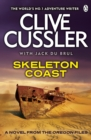 Skeleton Coast : Oregon Files #4 - Book