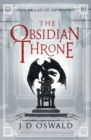 The Obsidian Throne - eBook