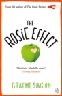 The Rosie Effect - Book