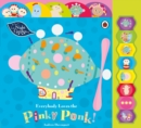 In the Night Garden: Everybody Loves the Pinky Ponk! - Book