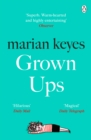 Grown Ups : The Sunday Times No 1 Bestseller - eBook