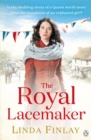 The Royal Lacemaker - Book