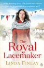 The Royal Lacemaker - eBook