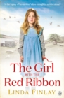 The Girl with the Red Ribbon - Book