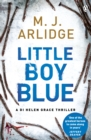 Little Boy Blue : DI Helen Grace 5 - eBook