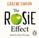 The Rosie Effect - eAudiobook