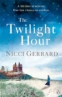 The Twilight Hour - Book