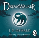 Dreamwalker : The Ballad of Sir Benfro Book One - eAudiobook
