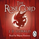 The Rose Cord : The Ballad of Sir Benfro Book Two - eAudiobook