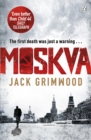 Moskva : 'The new Le Carre' BBC Radio 2 The Sara Cox Show - eBook