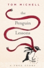 The Penguin Lessons - Book