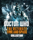 Doctor Who: The Ultimate Time and Space Collection - Book