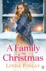 A Family For Christmas - eBook