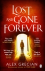Lost and Gone Forever - Book