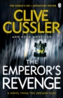 The Emperor's Revenge : Oregon Files #11 - eBook