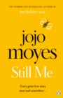 Still Me : The No. 1 Sunday Times Bestseller - eBook