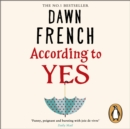 According to Yes - eAudiobook