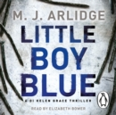 Little Boy Blue : DI Helen Grace 5 - eAudiobook