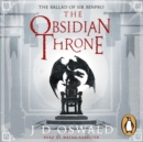 The Obsidian Throne - eAudiobook