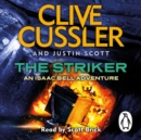 The Striker : Isaac Bell #6 - eAudiobook