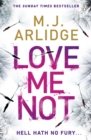 Love Me Not : DI Helen Grace 7 - eBook