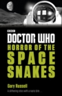 Doctor Who: Horror of the Space Snakes - eBook