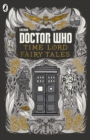 Doctor Who: Time Lord Fairy Tales - eBook