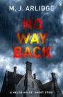 No Way Back - eBook