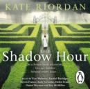 The Shadow Hour - eAudiobook