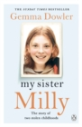 My Sister Milly - Book