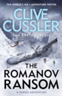 The Romanov Ransom : Fargo Adventures #9 - eBook
