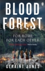 Blood Forest - Book