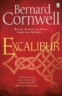Excalibur : A Novel of Arthur - Book
