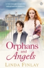 Orphans and Angels - eBook