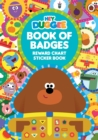 Hey Duggee: Book of Badges : Reward Chart Sticker Book - Book
