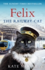 Felix the Railway Cat - eBook