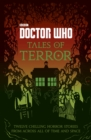 Doctor Who: Tales of Terror - Book