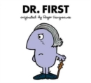 Doctor Who: Dr. First (Roger Hargreaves) - Book