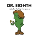 Doctor Who: Dr. Eighth (Roger Hargreaves) - Book