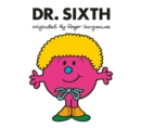 Doctor Who: Dr. Sixth (Roger Hargreaves) - Book