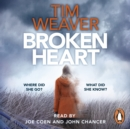 Broken Heart : How can someone just disappear? . . . Find out in this TWISTY THRILLER - eAudiobook