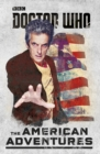 Doctor Who: The American Adventures - eBook